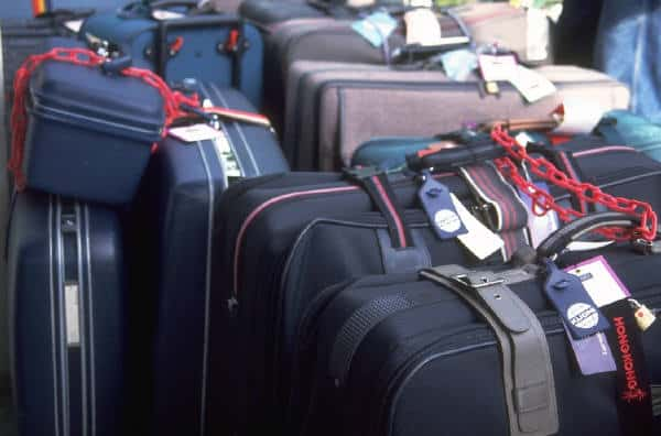 how to pack luggage best packing tips from the pros