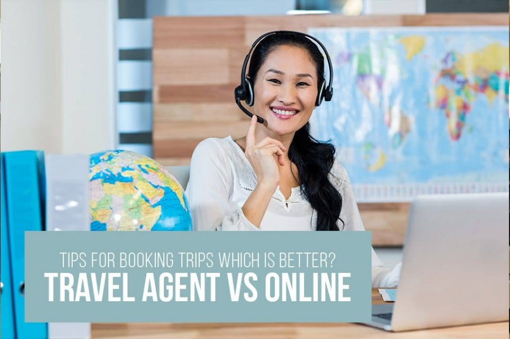Booking with a travel agent vs online which is better? We have some tips that may help you make the right decision.   Travel   Tips   Booking Online   Booking Travel Agent  