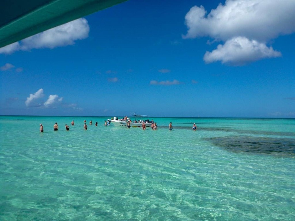 Saona Island Excursion Dominican Republic