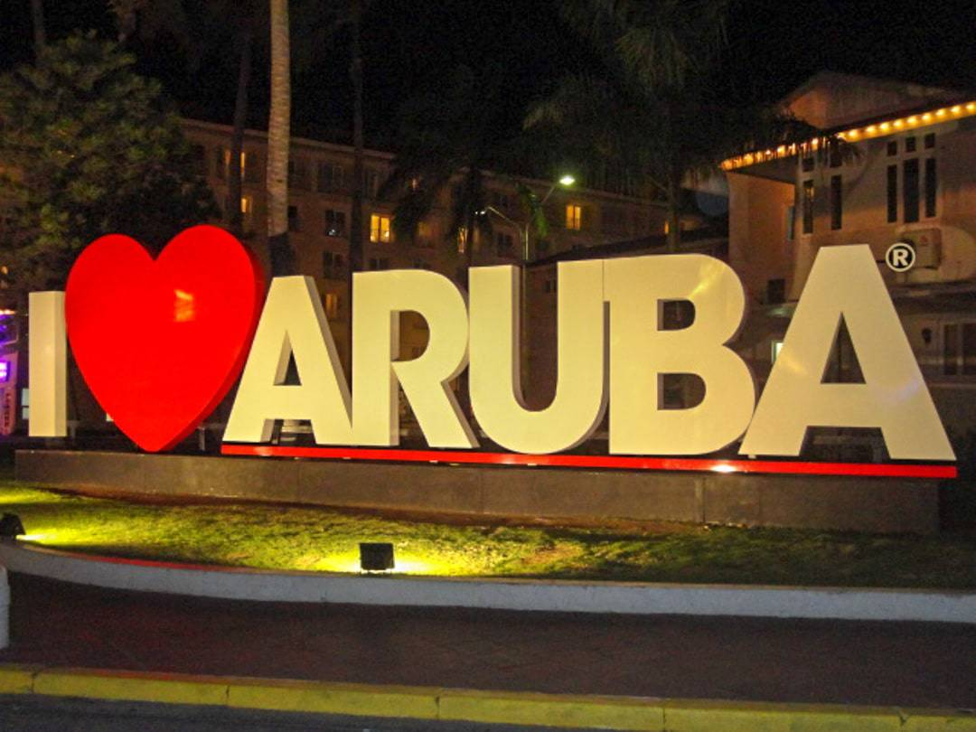 Aruba Marriott Renaissance Resort