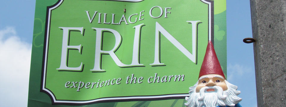 Discovering The Shops Of The Village Of Erin Ontario