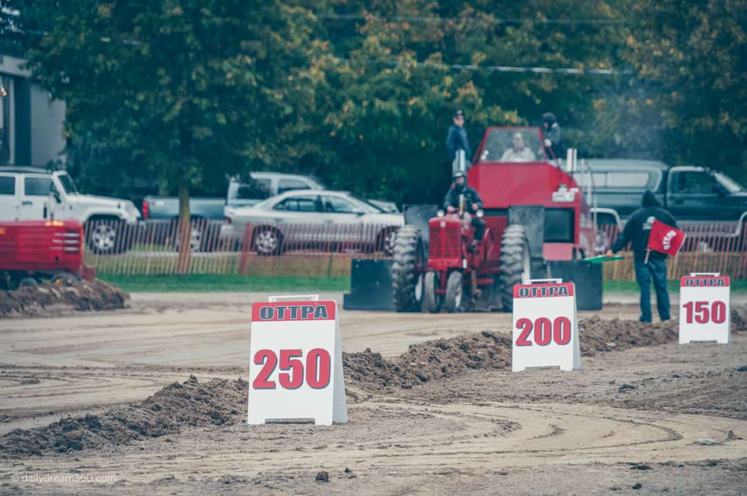 Town Grand Valley Fall Fairs Ontario