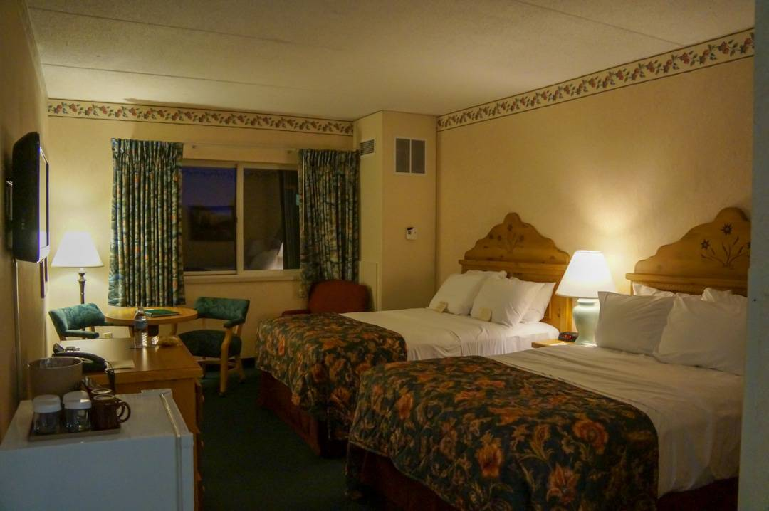 Review Frankenmuth Bavarian Inn Lodge Michigan