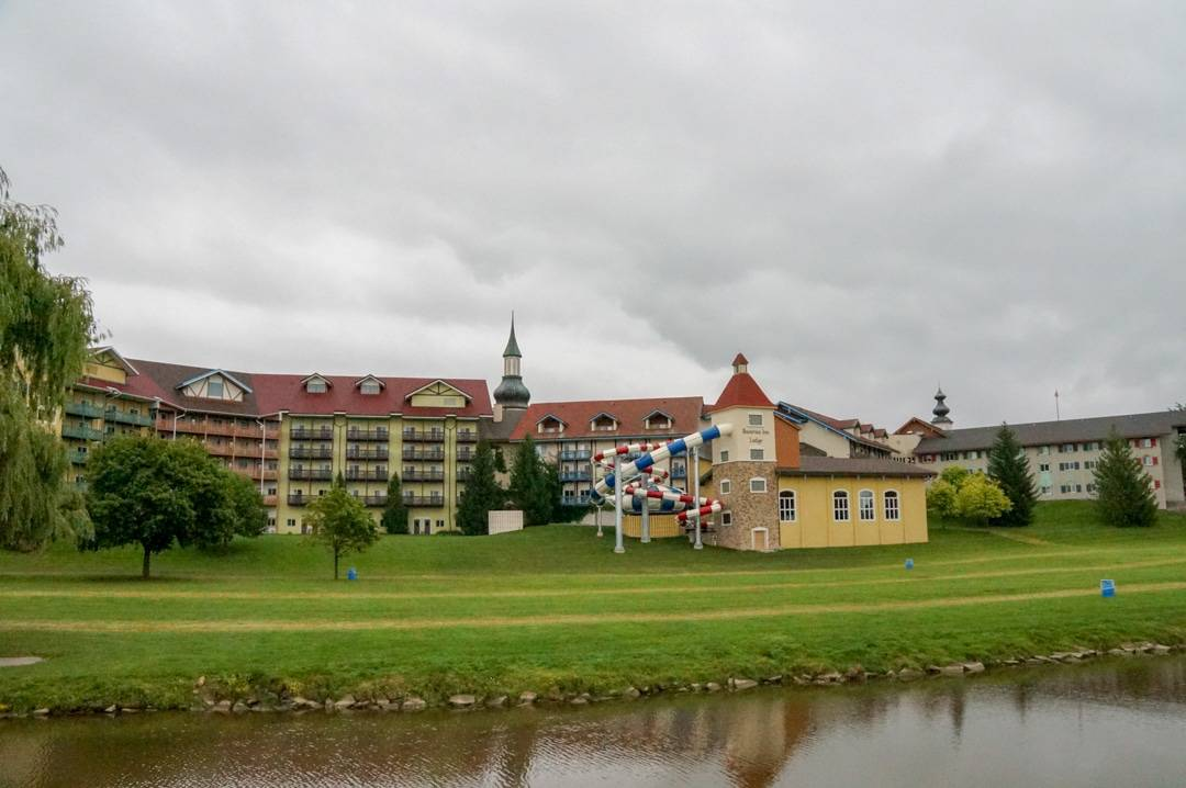 Frankenmuth Michigan Bavarian Inn