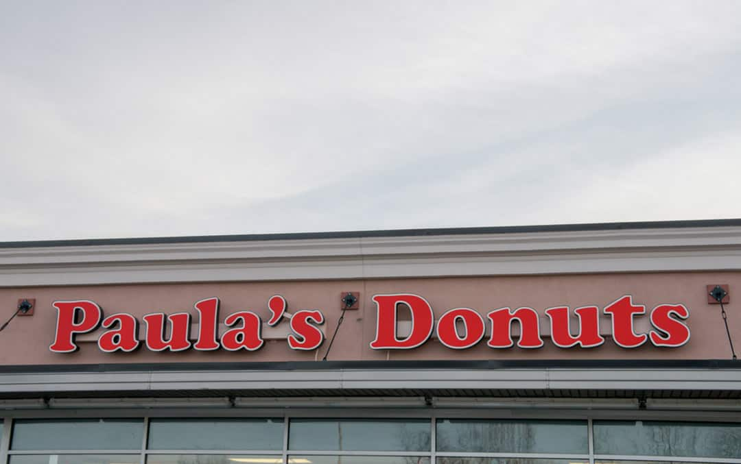 Is it the Best Donut_ A Road Trip to Paula's Donuts in Buffalo
