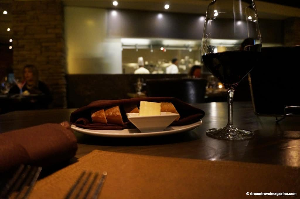 Casino-Rama-Resort-St germains restaurant-Girls-Getaway-review_995