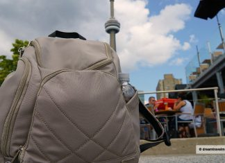Review: Travelon Anti-Theft Classic Backpack