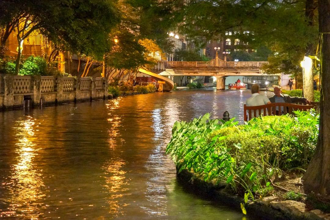River Walk San Antonio Texas-1