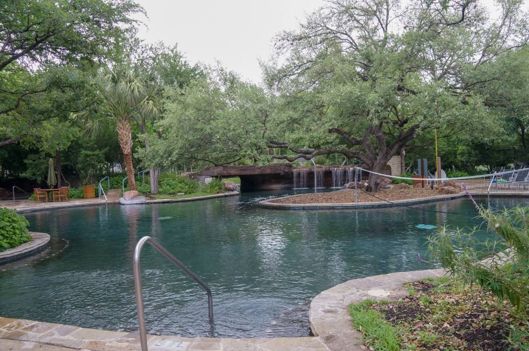 Hyatt Hill Country San Antonio Texas