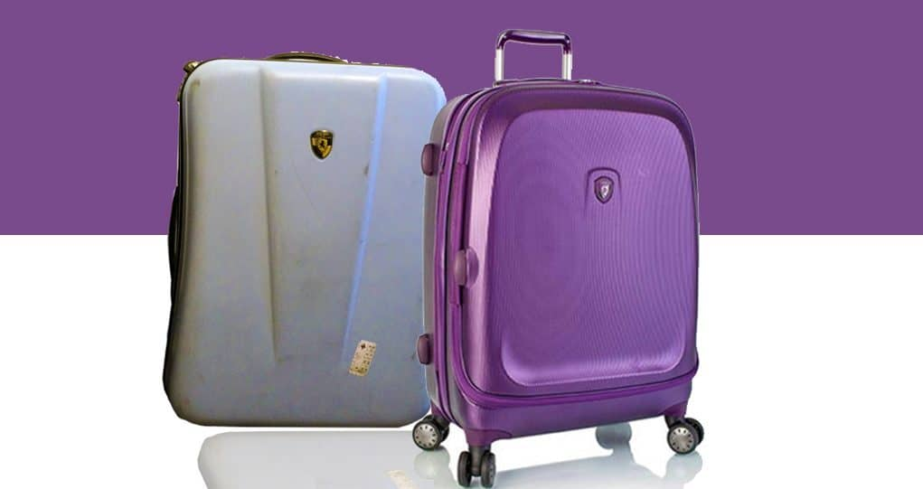 how airlines lose your luggage