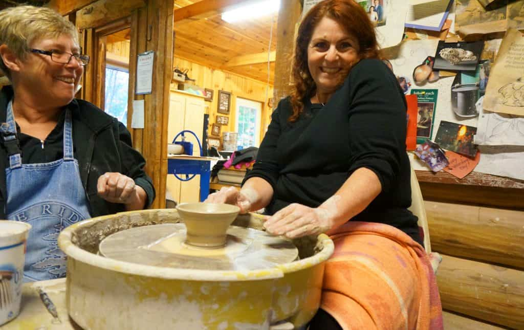 Yours-outdoors-pottery-excursion-gone-to-pot-Ontario-Highlands-10