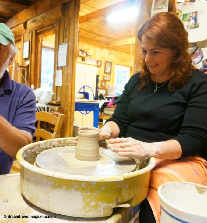 Yours-outdoors-pottery-excursion-gone-to-pot-Ontario-Highlands-12