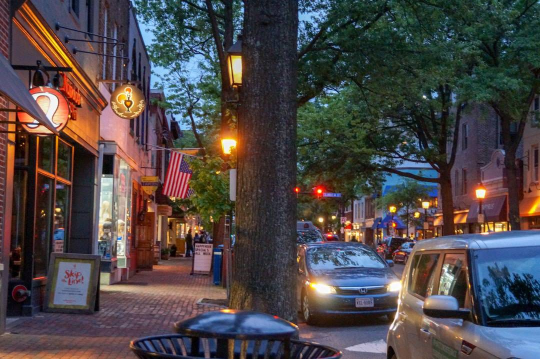 Things To Do And See In Virginia 39 S Old Town Alexandria