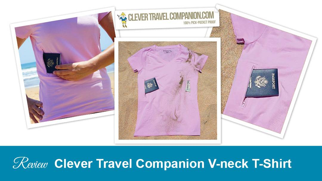 Clever-Travel-Companion-Pick-Pocket-Proof-T-shirt-pink-featured