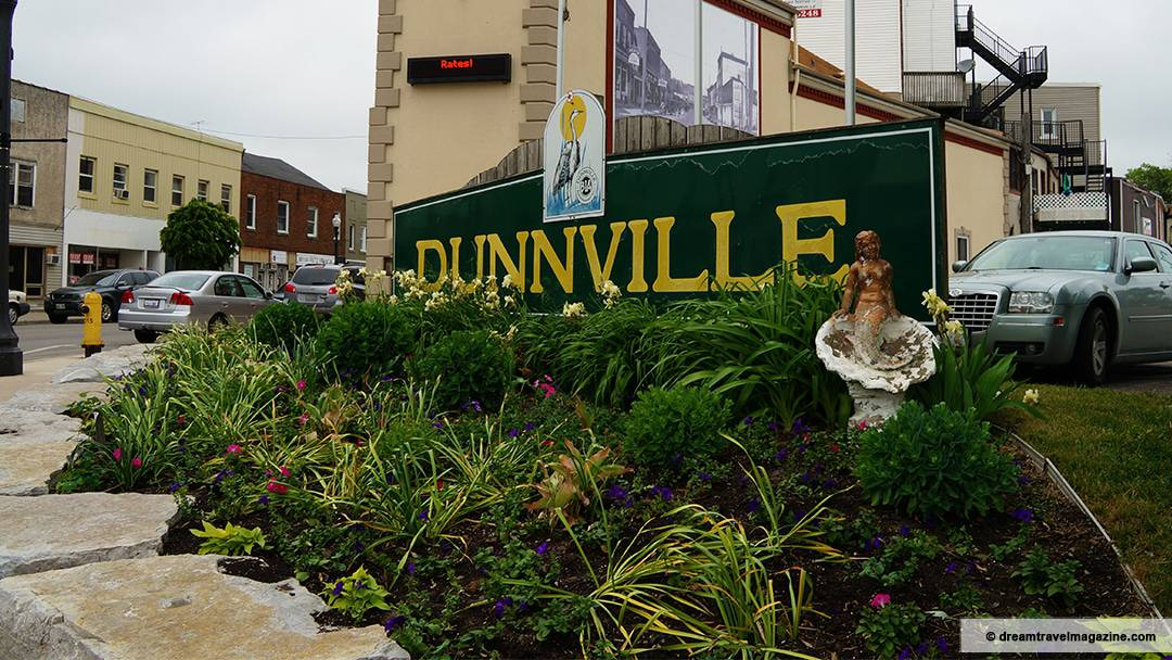 Town of Dunnville Haldimand County Ontario