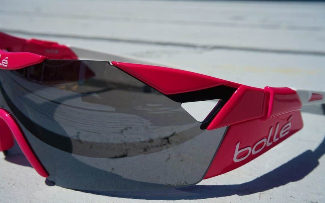 Bolle 6th Sense S Sunglasses Magenta 12078