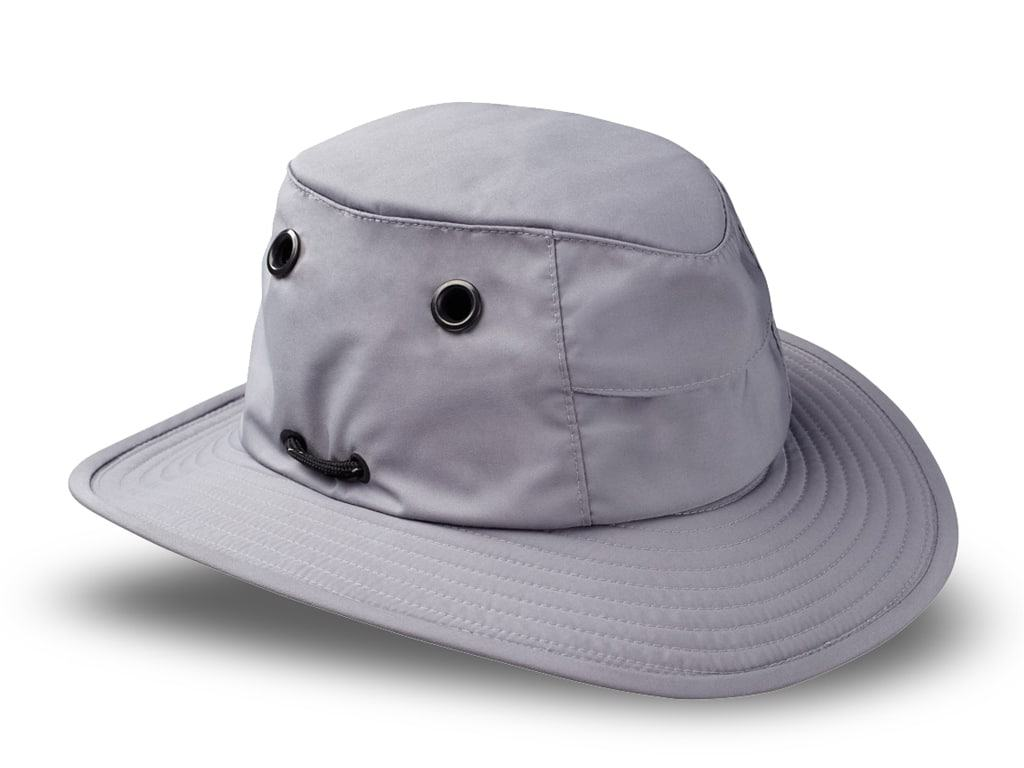 Tech Cool Hat Travel Hats for Style and Sport with Tilley Endurables Cool