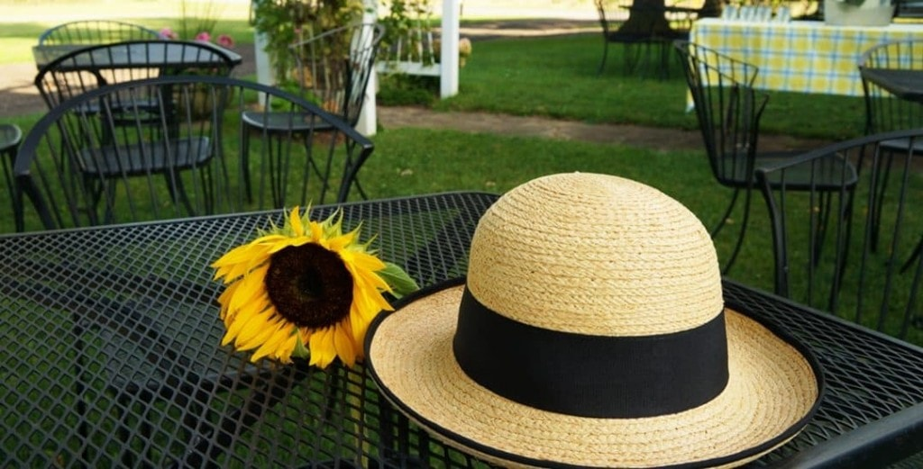 Travel Hats for Style and Sport with Tilley Endurables-Raffia-Hat-featured