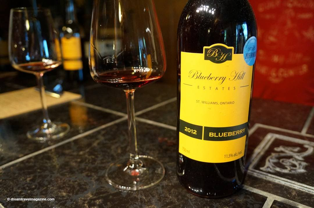 blueberry hill winery tasting Farm-Fresh-Markets-and-Wineries-Norfolk-County-ontario