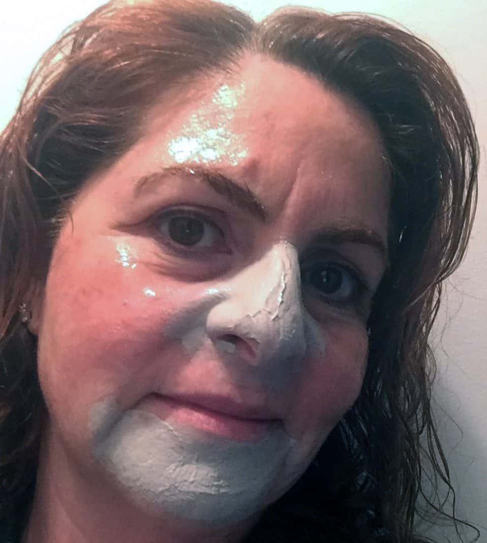 Putting multi-masking to the test with Vichy Mineral Mask Collection