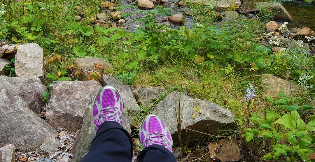 Columbia Womens Titanium Waterproof Hiking Shoes Review