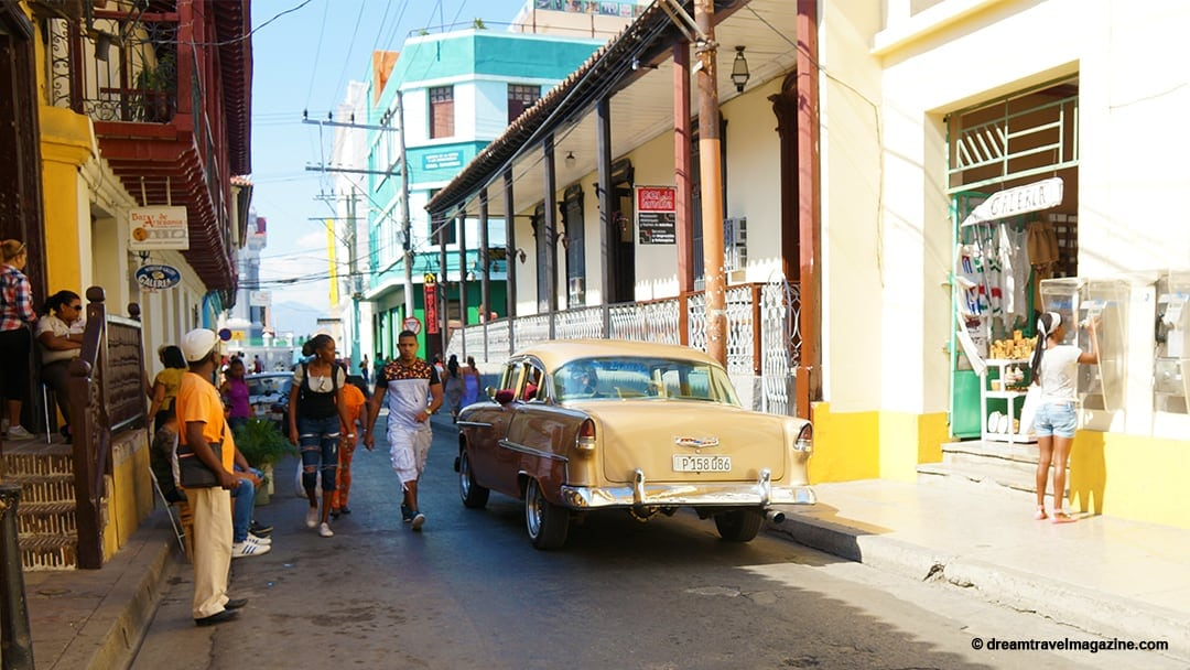 Dream Off the Resort Tour of 3 Cities in Eastern Cuba