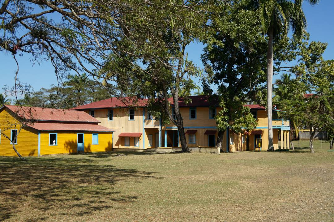 House of Castro Ruz Family Museum