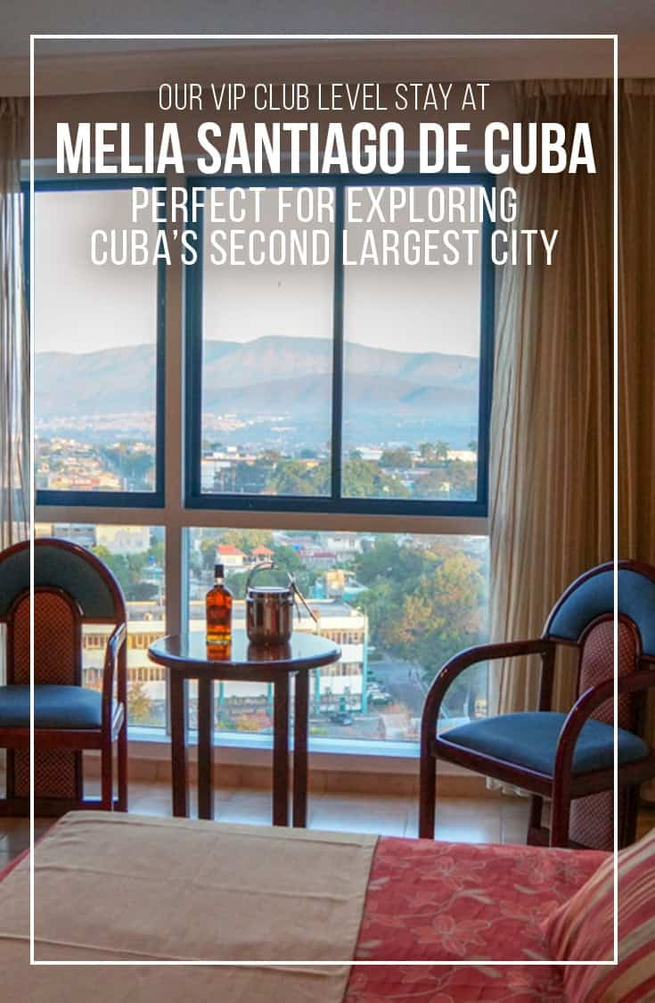 Located in Cuba's second largest city the Melia Santiago de Cuba Hotel is an excellent business hotel. The hotel is in a great location with access to many of the city's attractions. | Cuba | Santiago de Cuba | Hotel | Off the Resort|