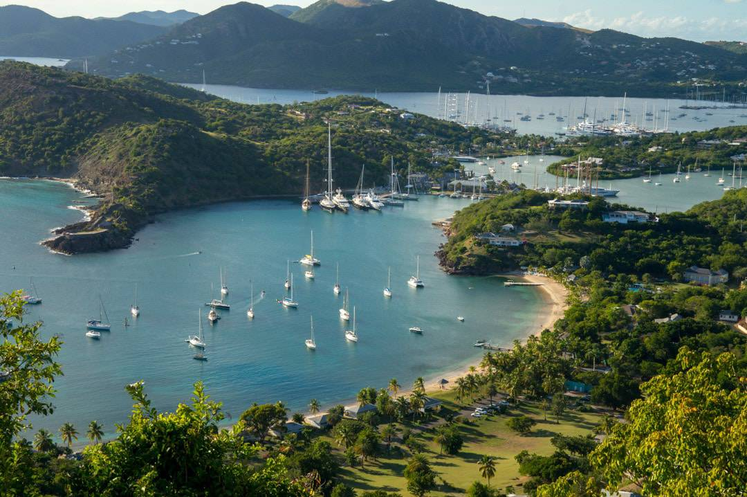Antigua travel tips before you book