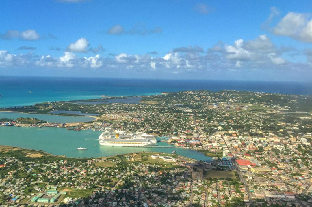 Things to do and see in Antigua with one day