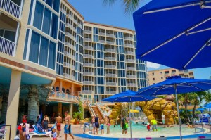 Pink Shell Beach Resort Fort Myers Beach Florida