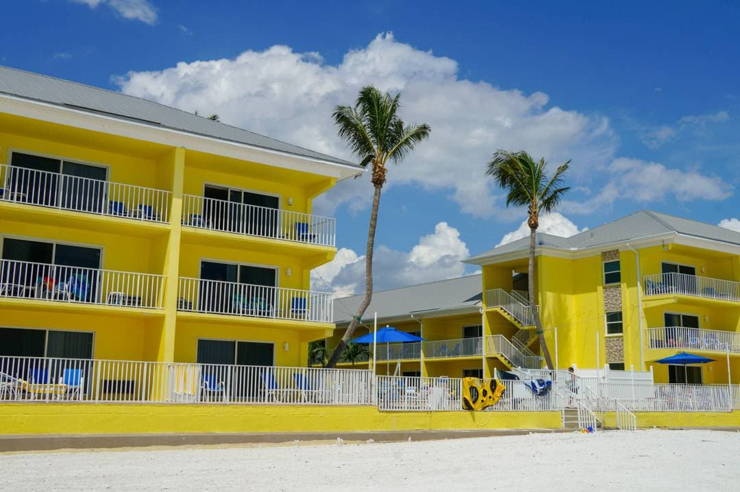 Hotels Near Fort Myers Beach Florida