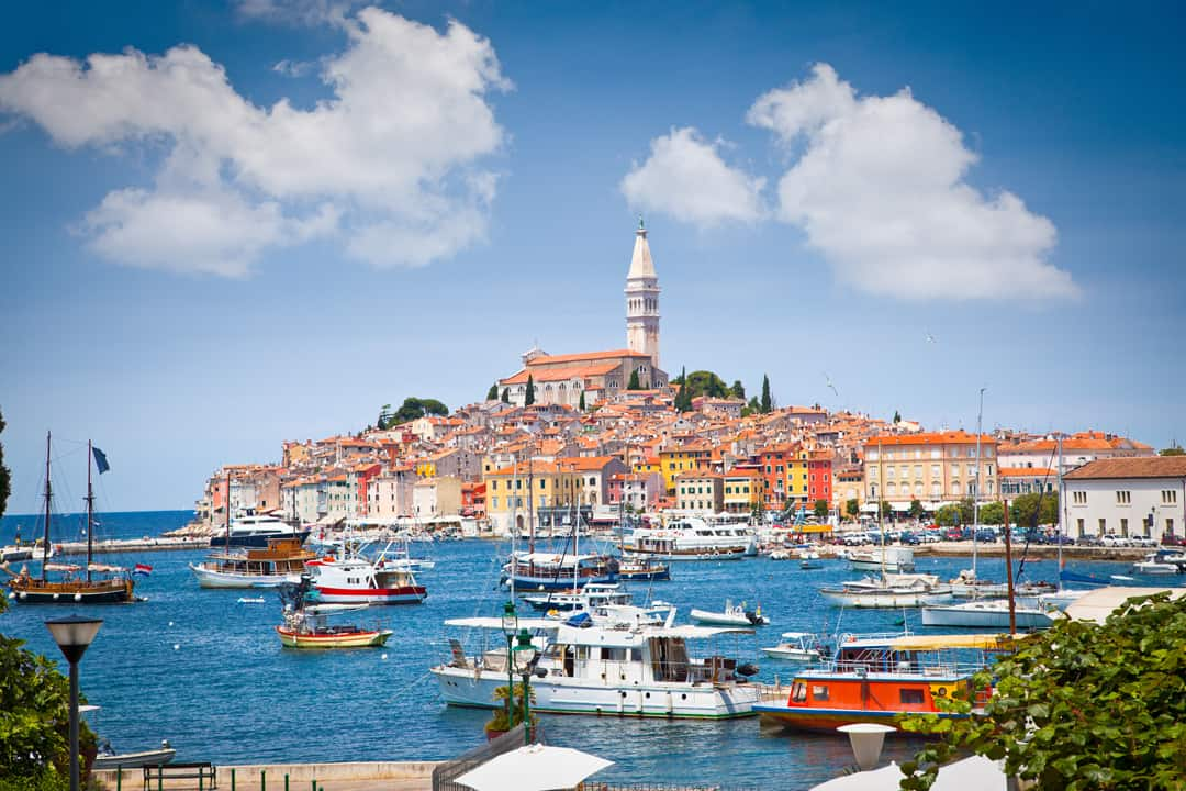 Croatia Dream Vacation The Easy Way to Plan a Dream European Vacation