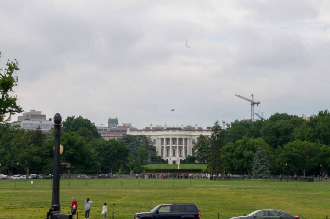 Sightseeing in Washington DC with limited time