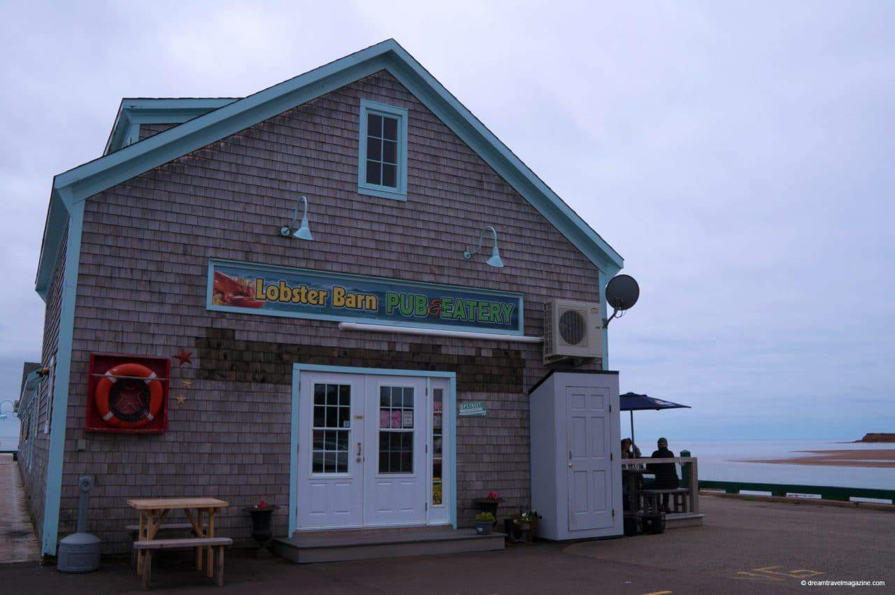 Popular Pei Road Trip Stops To The Beaches Of West Point