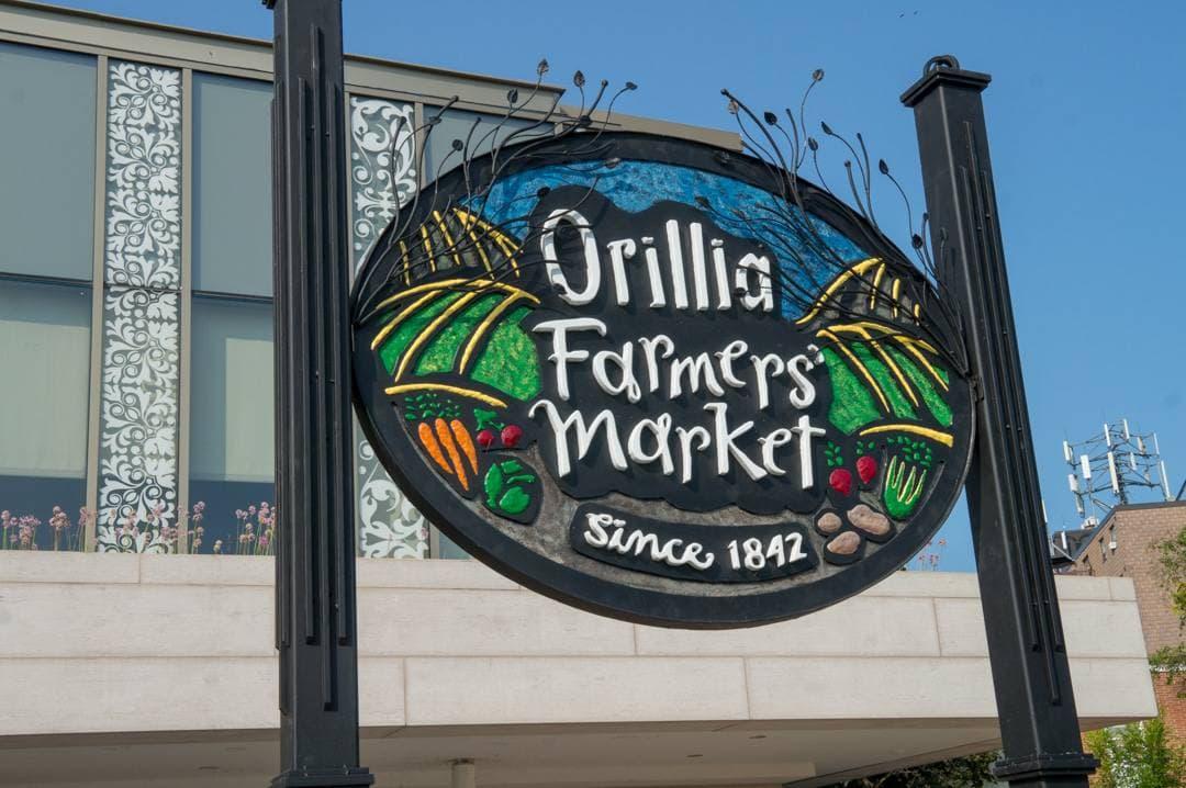 Orillia Farmer's Market-40