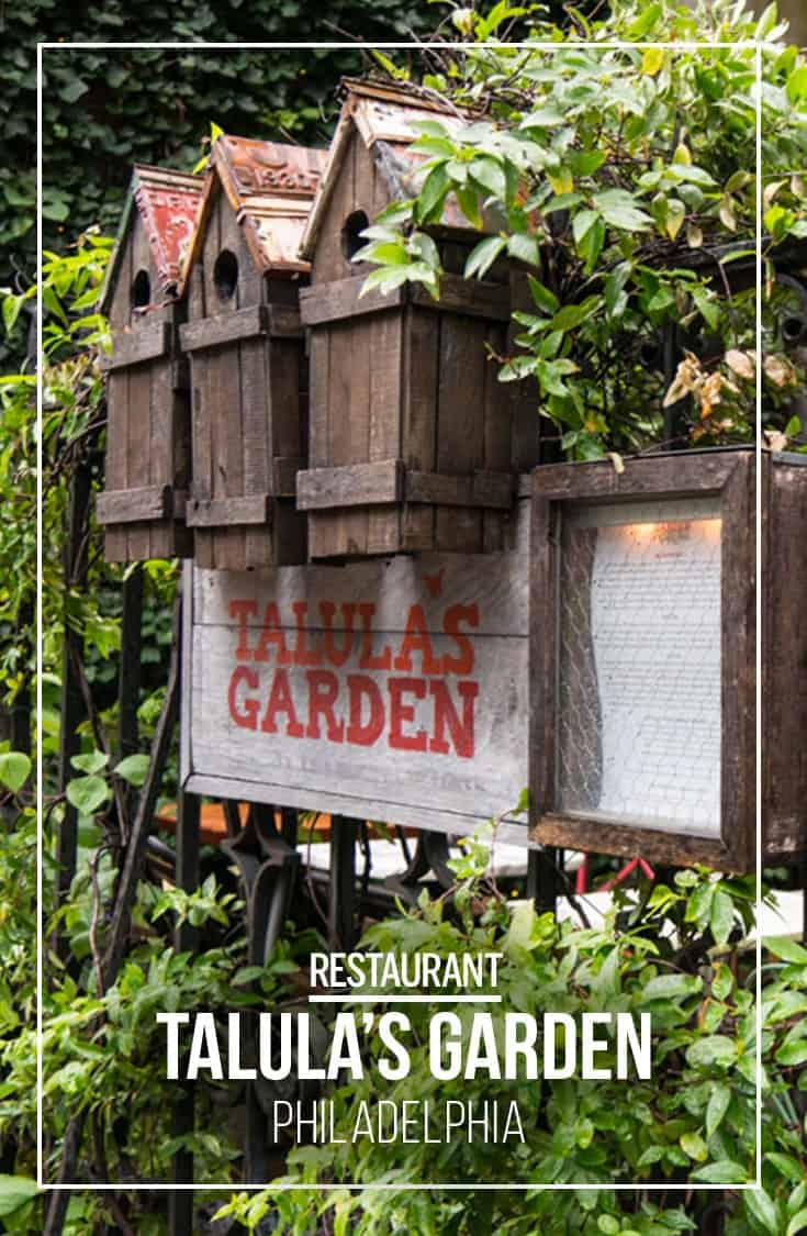 Pin 1 restaurant philadelphia talulas garden dream travel magazine Cuban restaurant garden city ny