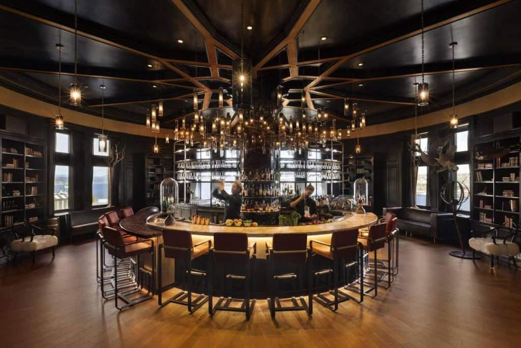 Fairmont-Chateau-Frontenac-1608-Wine-&-Cheese-Bar