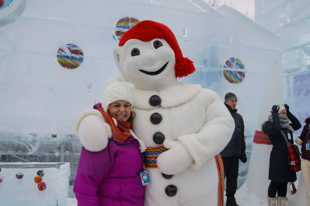Meet Bonhomme Carnival 10 Things to Do at the Quebec Winter Carnival