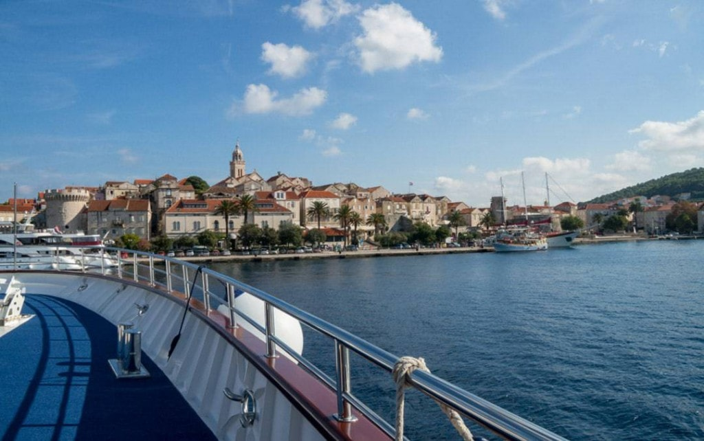 Island Hopping in Croatia 7-Day Adriatic Cruises from Split to Dubrovnik