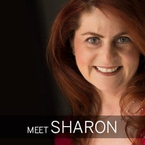 Sharon Mendelaoui Travel Writer