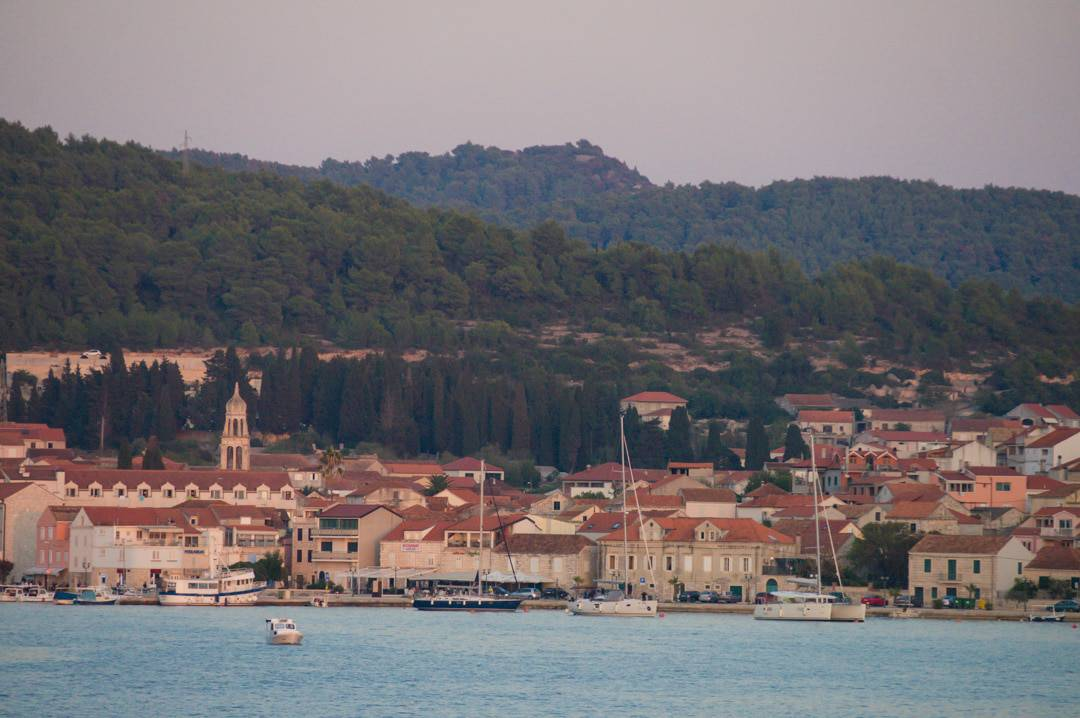 Vela Luka Croatia Adriatic 7-day Croatia Cruise