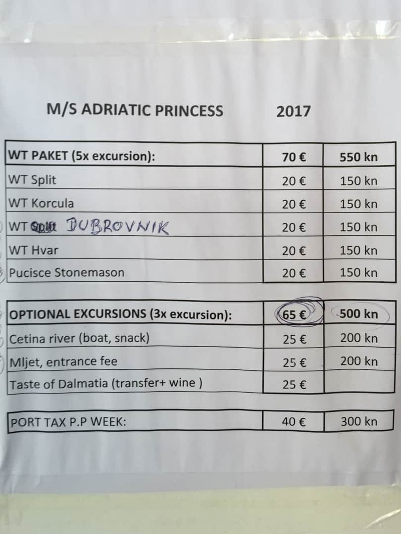 adriatic-princess-croatia-island-hopping-cruise-2017-fees-1