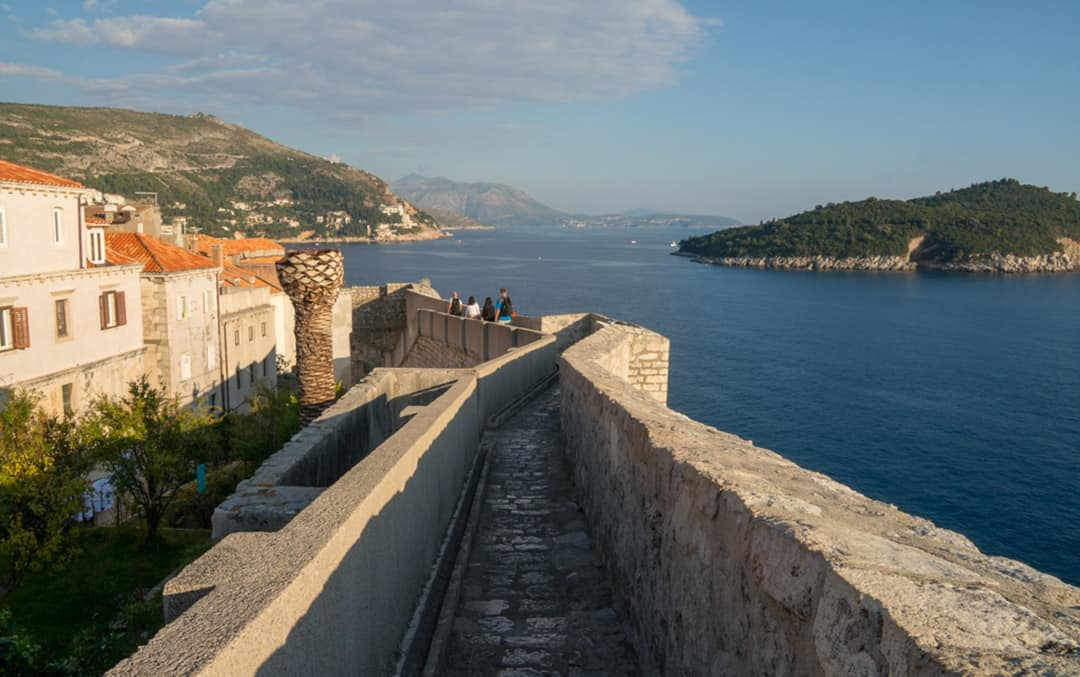 What you need to know about the Dubrovnik City Walls Walk