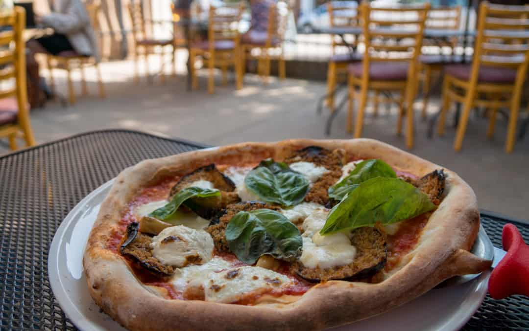 Rustica Pizza Vino Orillia Restaurants You Don't Want to Miss