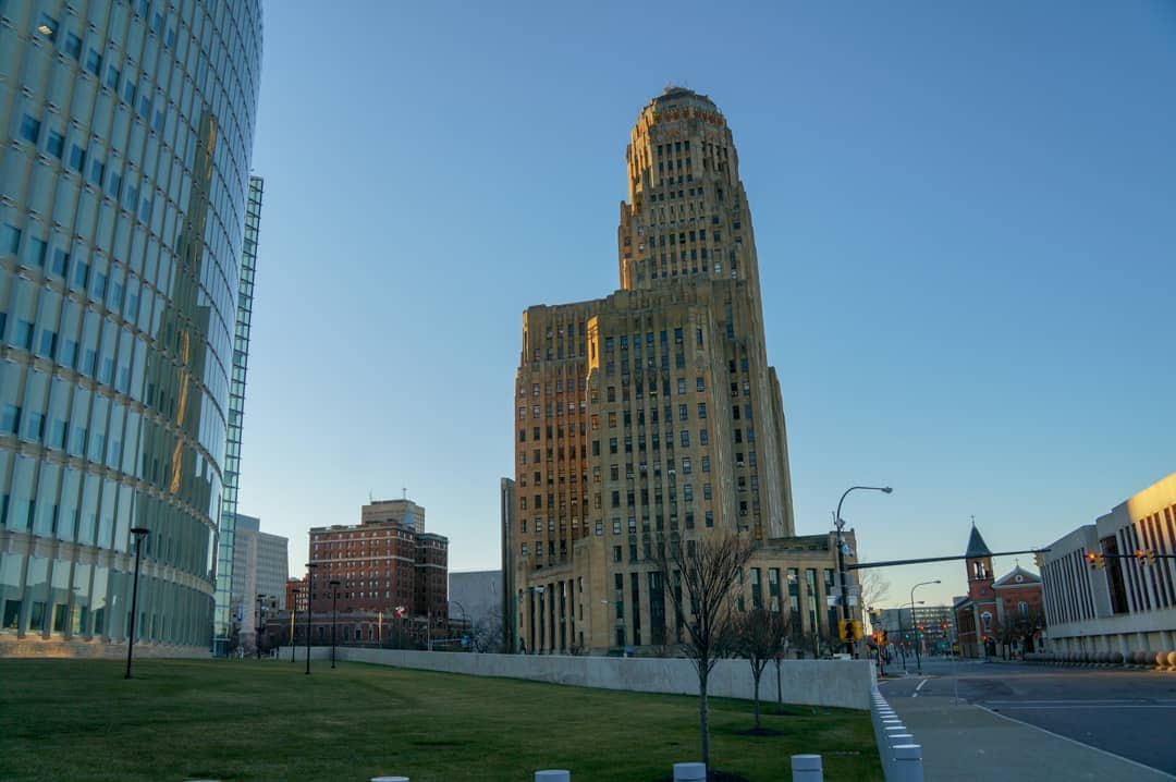 Things to do in Downtown Buffalo NY