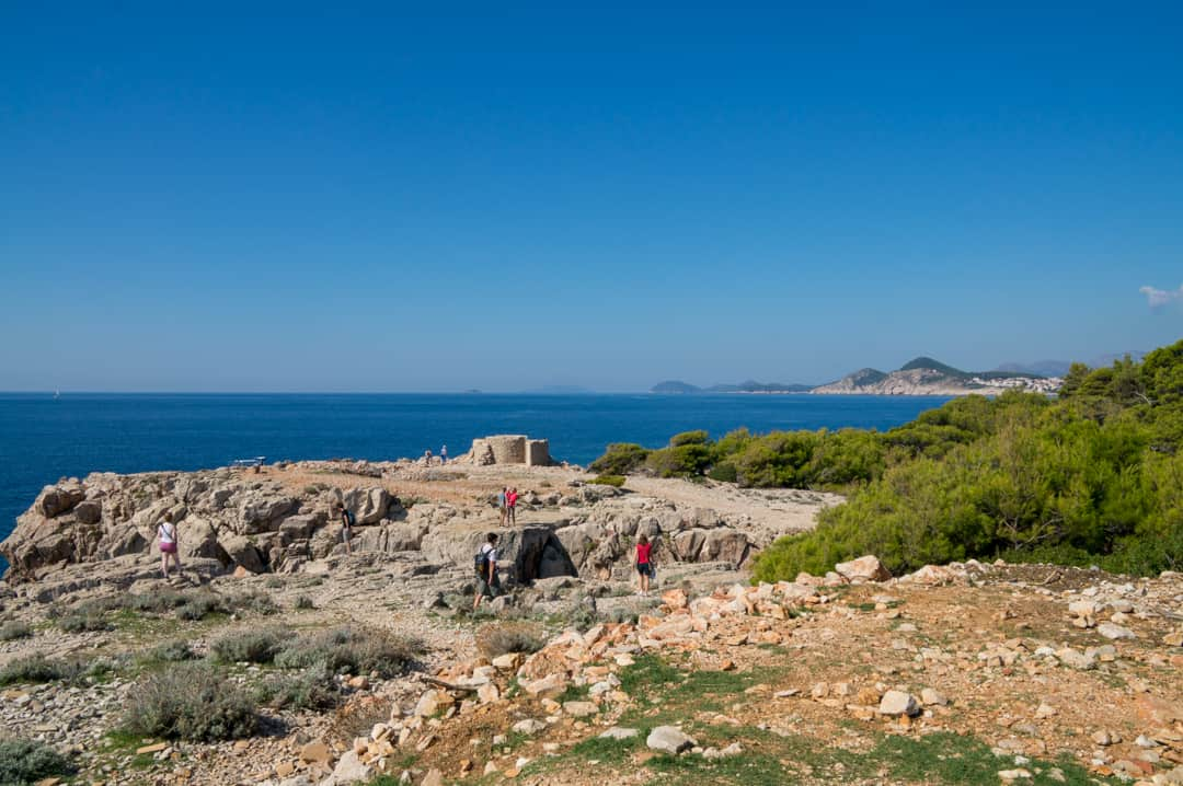 Lokrum Island Things To Do In Dubrovnik One Day Itinerary