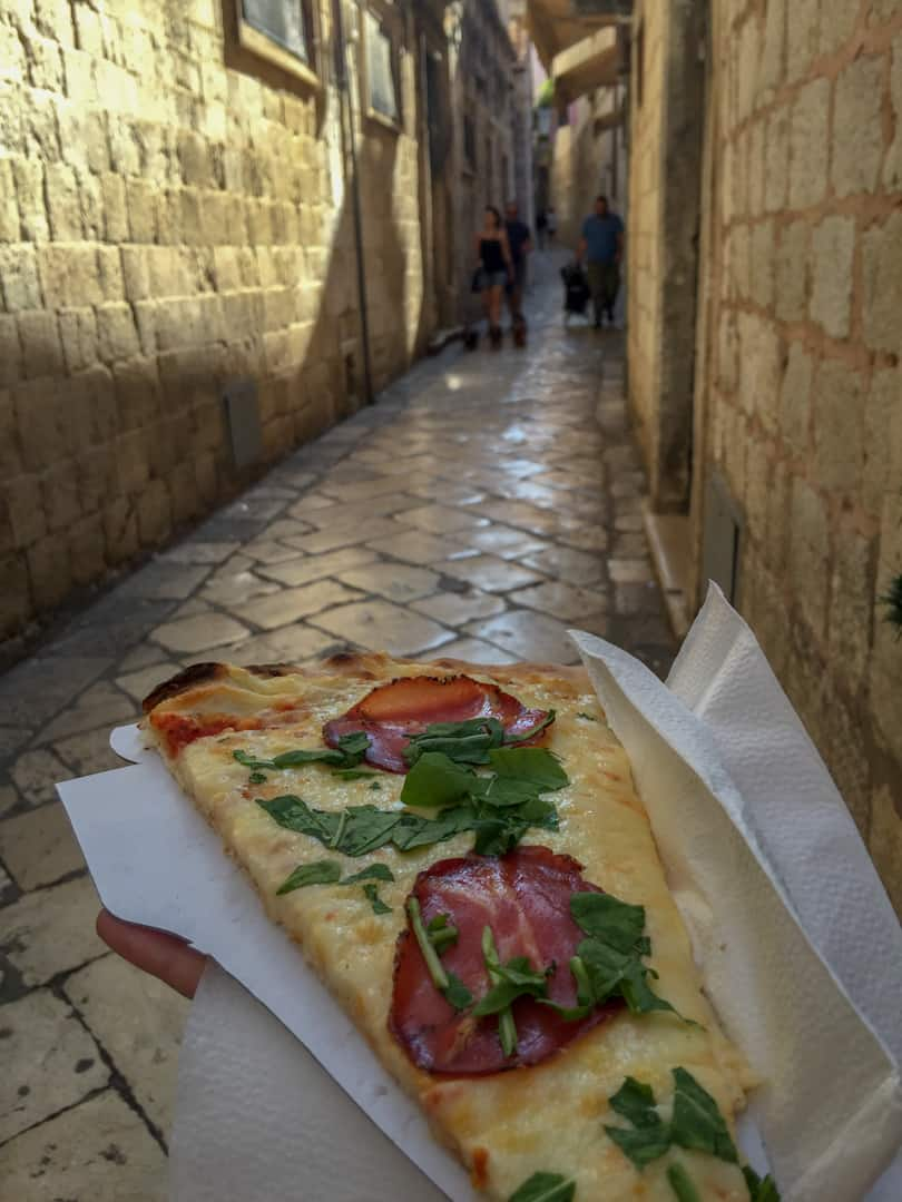 In this post, we prepared a Dubrovnik one day itinerary. If you only have one day here is a list of must-see things to do in Dubrovnik Croatia for first-time visitors to the city. | #Croatia #Europe #Dubrovnik #kingslanding #CroatiaFullofLife #travel #guide |