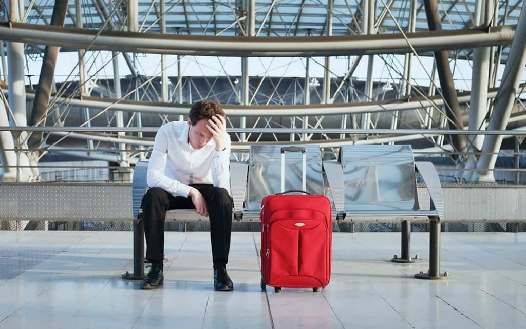 Travel Safety Tips How Tourists set Their Own Traps
