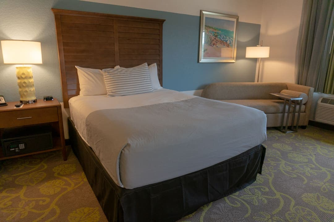 Tryp by Wyndham St Augustine Review-12